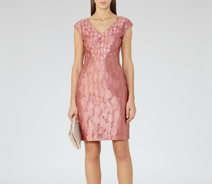 short party dress design