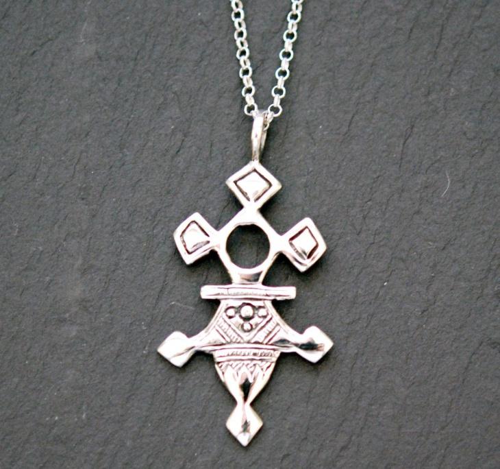 aztec warrior jewelry