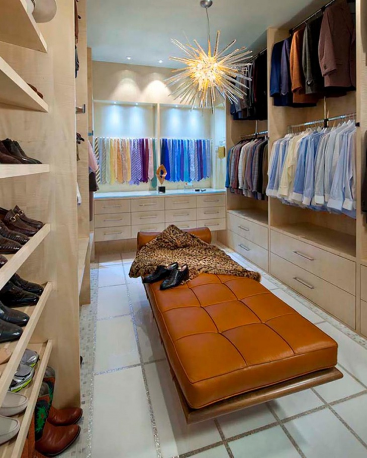 closet lighting design