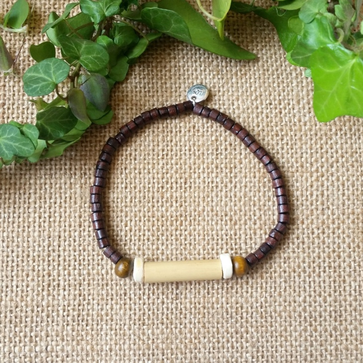 bamboo jewelry for men