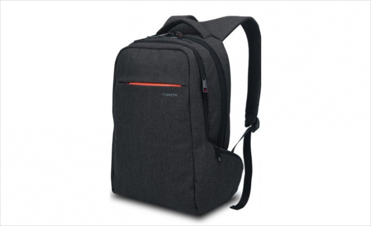 Rugged Laptop Backpack