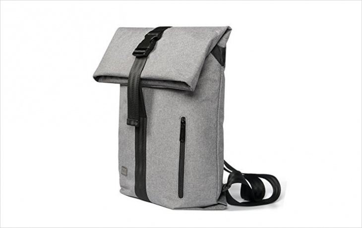 hipster rugged backpack