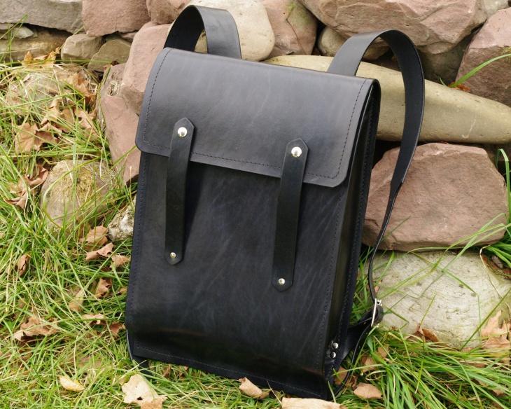 large rugged backpack