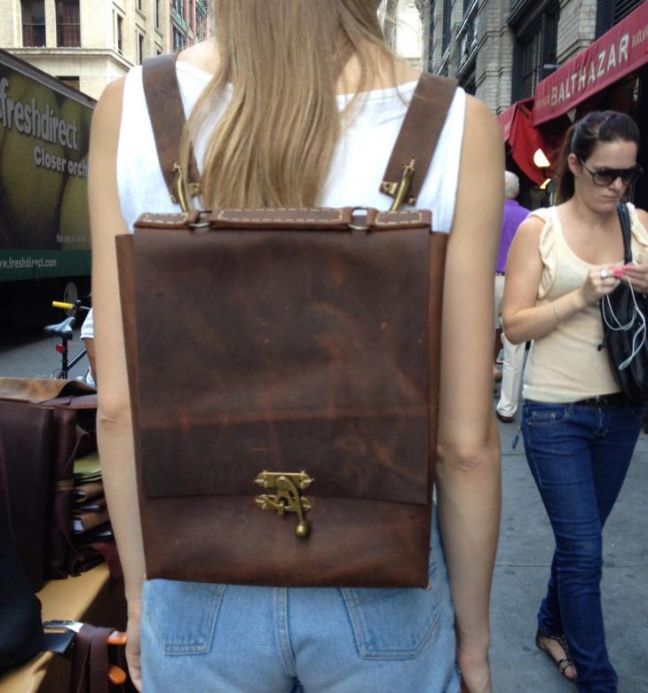 travel rugged backpack
