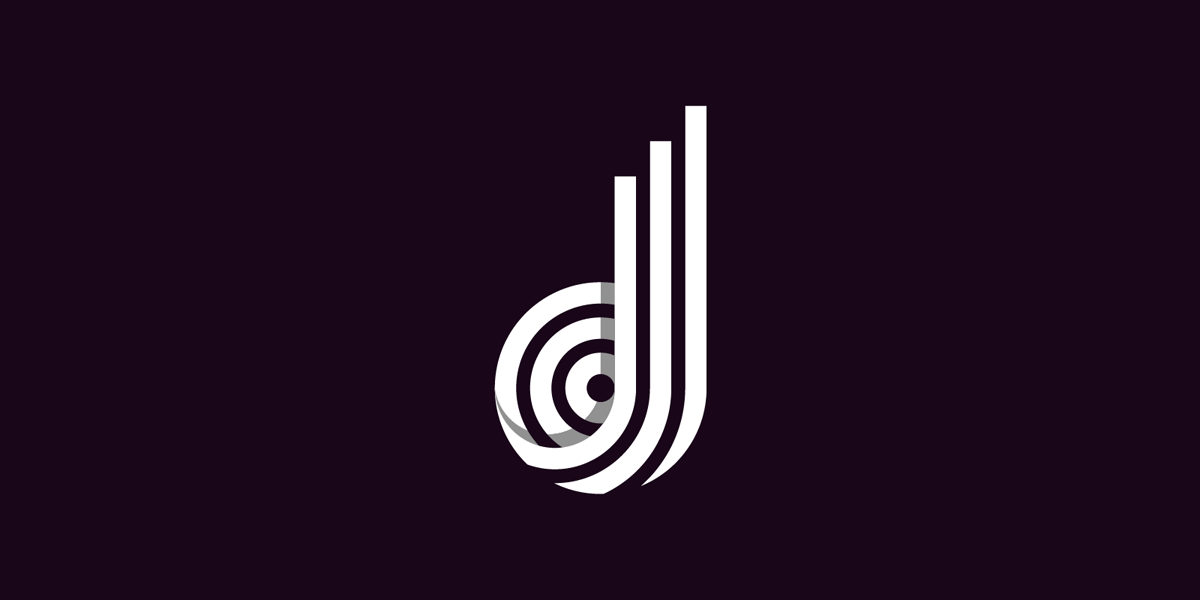 offset logo design