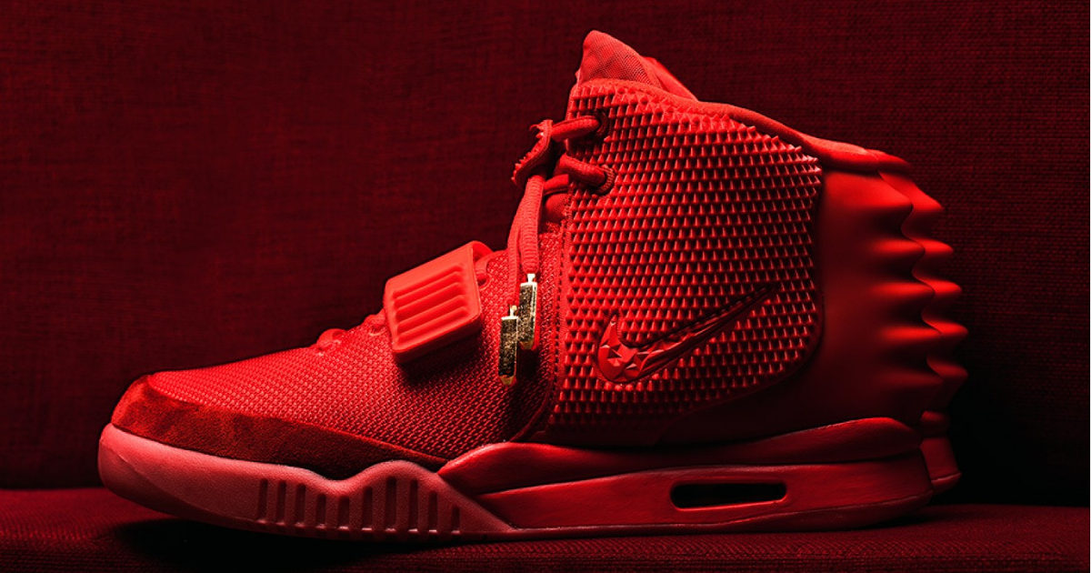 "nike air yeezy 2 ""red october"" 3618"