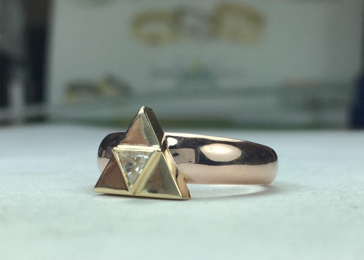 cool zelda ring idea