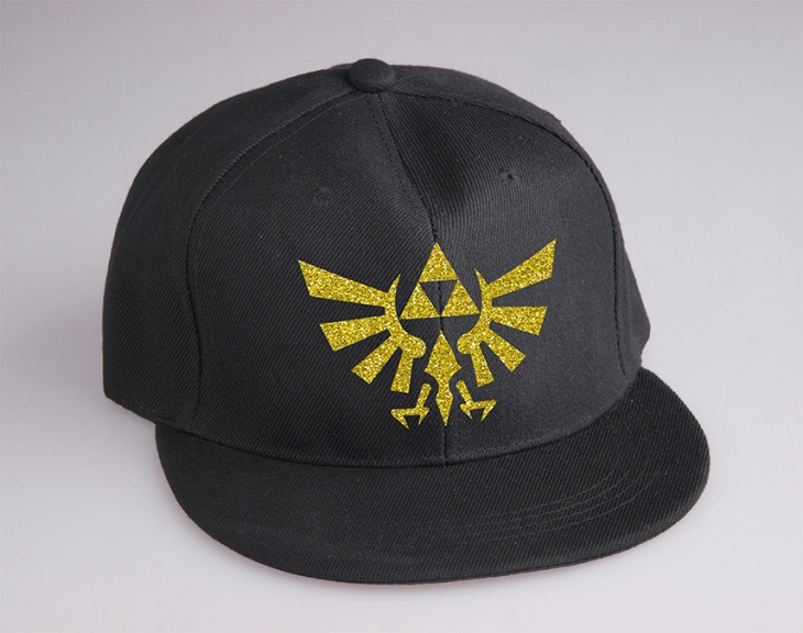 Zelda Baseball Hat