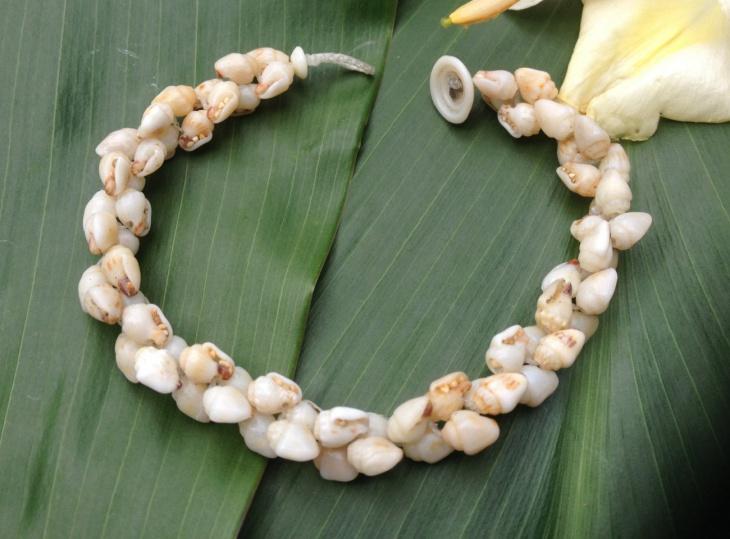 traditional hawaiian bracelet design