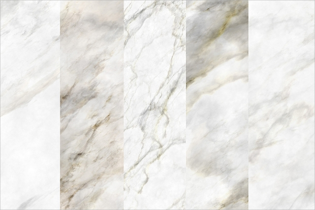 white marble rock texture