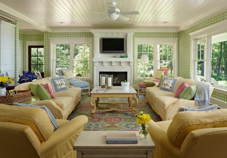 Stupendous 60 Interior Designs Ideas Design Trends Largest Home Design Picture Inspirations Pitcheantrous