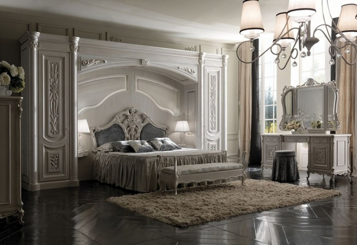 classic luxury interior design