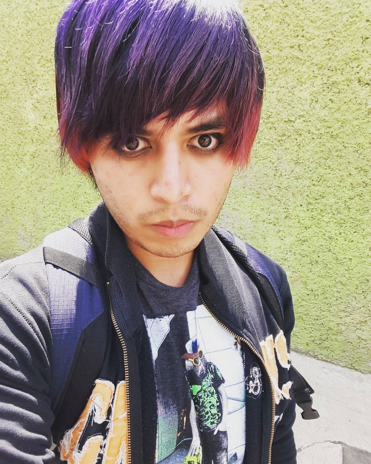 Tremendous 14 Emo Hairstyles For Guys Ideas Designs Haircut Design Trends Hairstyles For Women Draintrainus