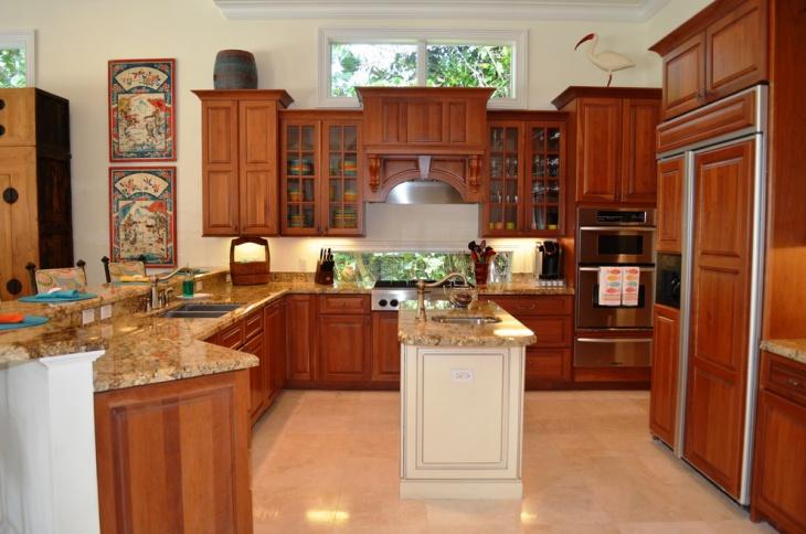 19+ Zen Kitchen Designs, Ideas   Design Trends   Premium ...