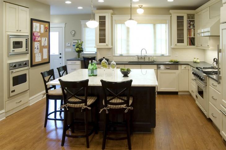 zen square kitchen design