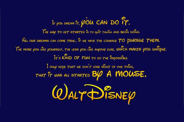 Walt Disney Cursive Font