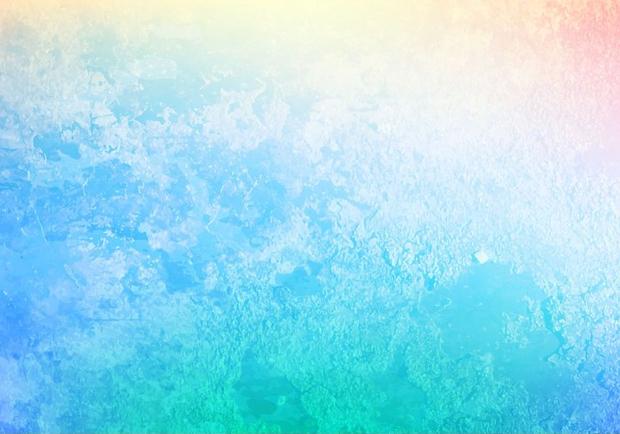 Blue Grunge Texture Design