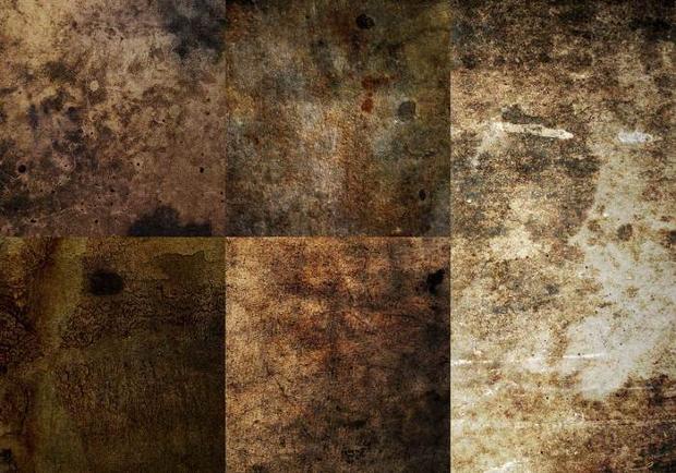 brown grunge photoshop texture