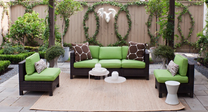Img Furniture Designs Extend To The Outdoor