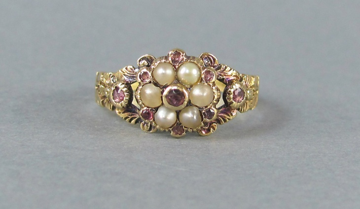 antique engagement ring design ring design ideas - Ring Design Ideas