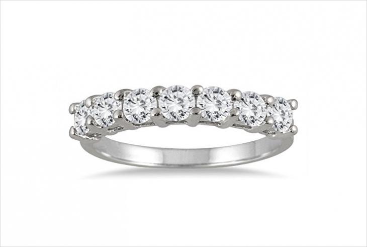 wedding diamond ring design