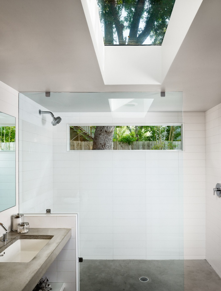 18+ Bathroom Skylight Designs, Ideas | Design Trends - Premium PSD ...