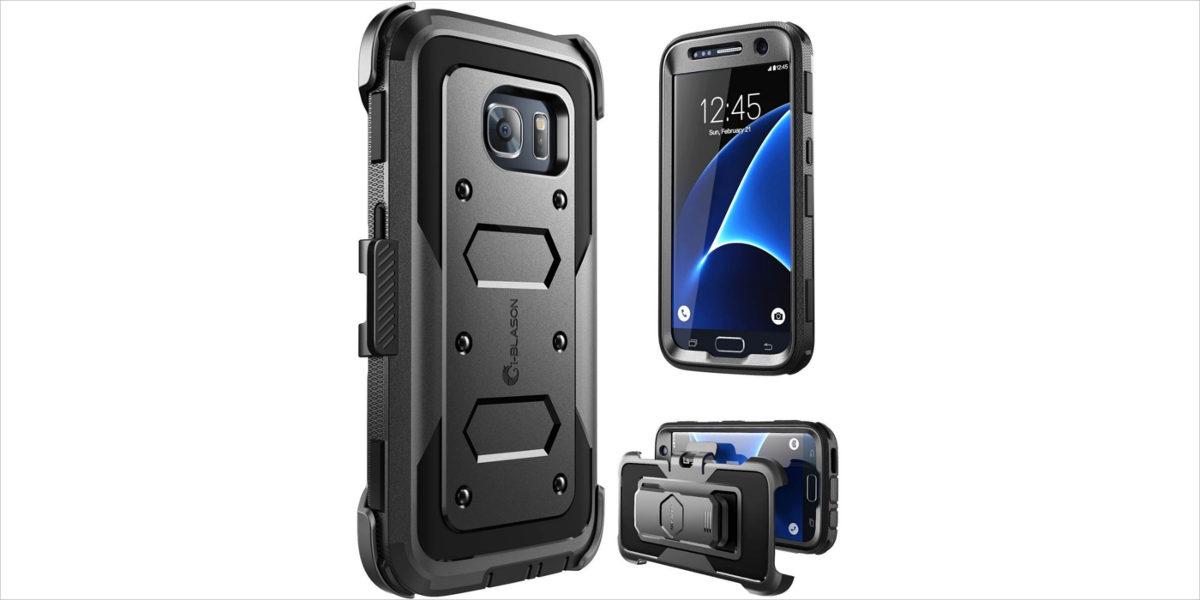 i blason armorbox heavy duty iphone 7