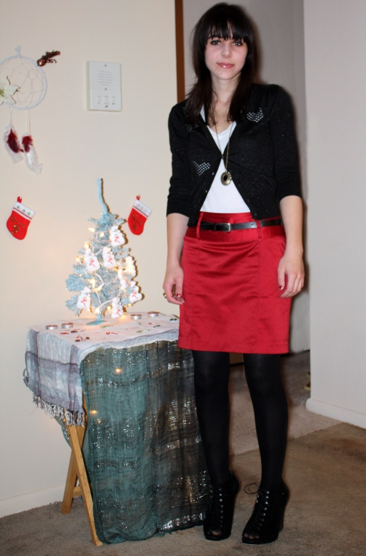 holiday party outfit1