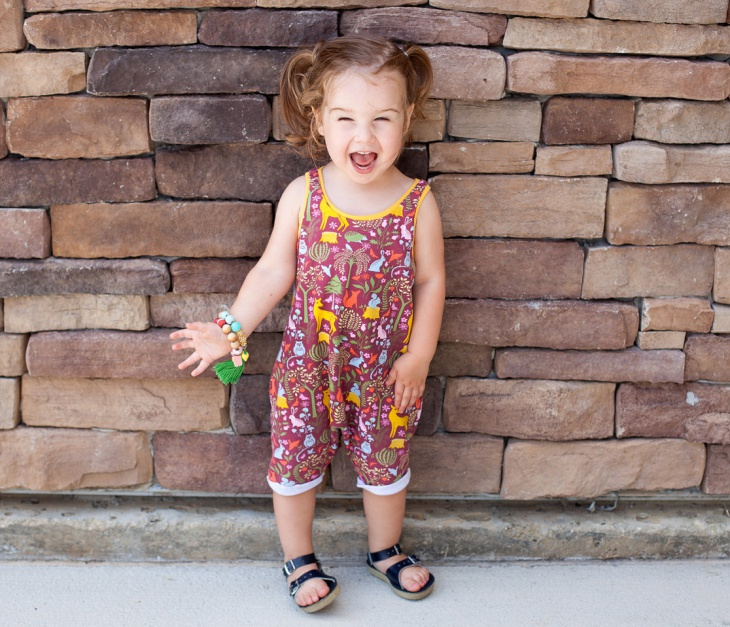 kids hippie outfit