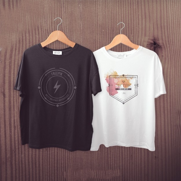 20 T Shirt Mockups Editable Psd Ai Vector Eps Design Trends