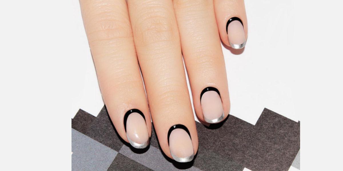 sleek and chic nail art - 11 Halloween Nail Designs Design Trends - Premium PSD, Vector