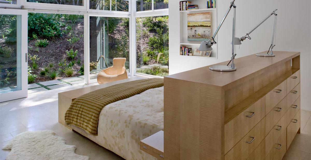 furniture as headboard1