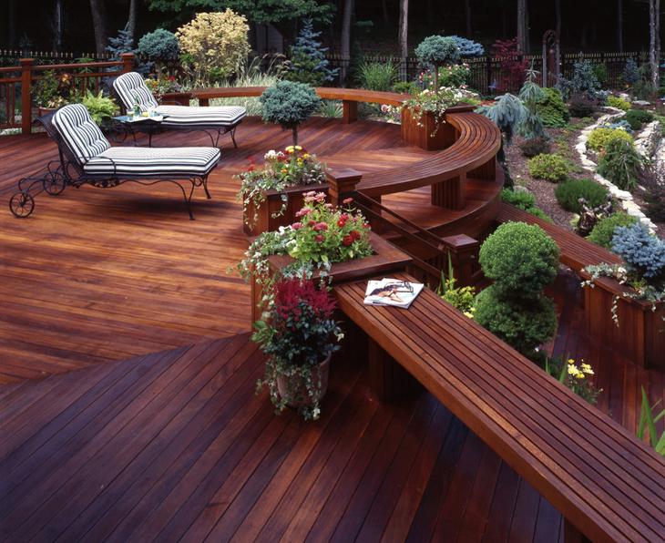 57 Deck Designs Ideas Design Trends Premium Psd