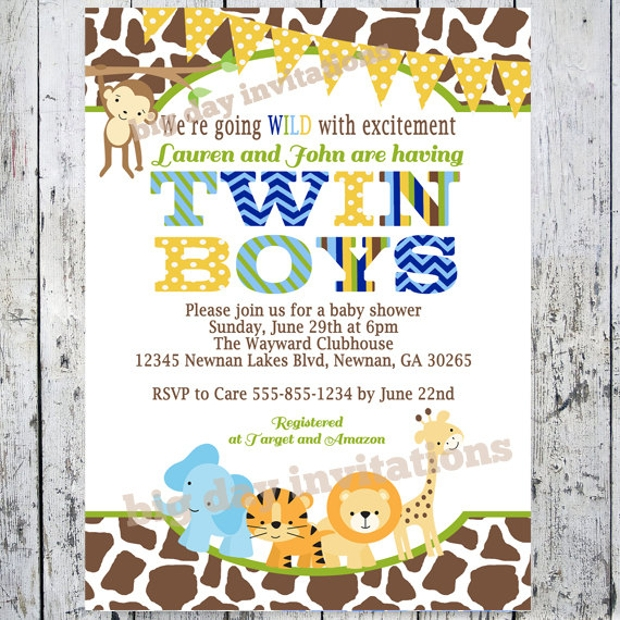35 Baby Shower Invitations Psd Ai Word Eps Design
