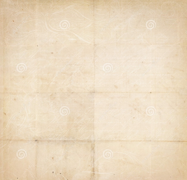 Brown Folded Paper Texture