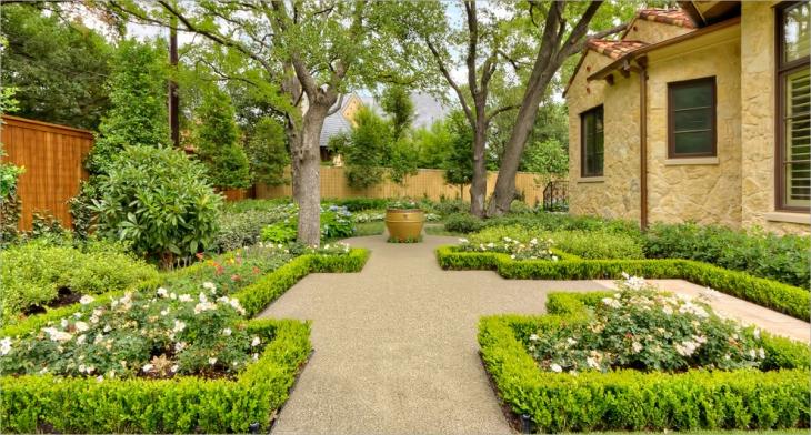 50+ Garden Designs, Ideas | Design Trends - Premium PSD, Vector ...