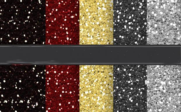 gold glitter paper texture