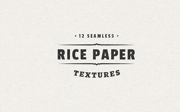 seamless rice paper texture