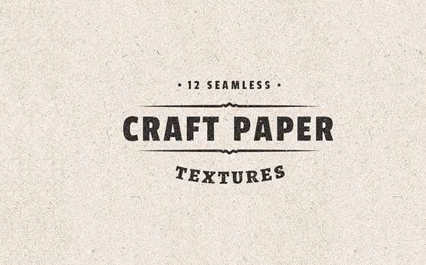 seamless craft paper texture