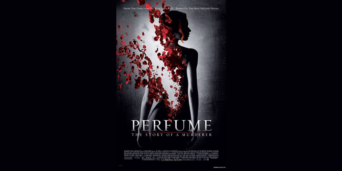 Perfume the Story of the Murderer Poster