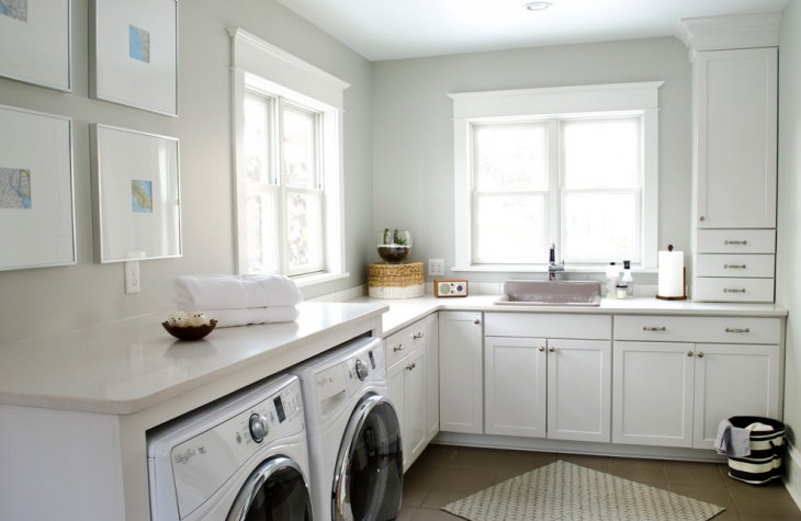 small grey laundry room2