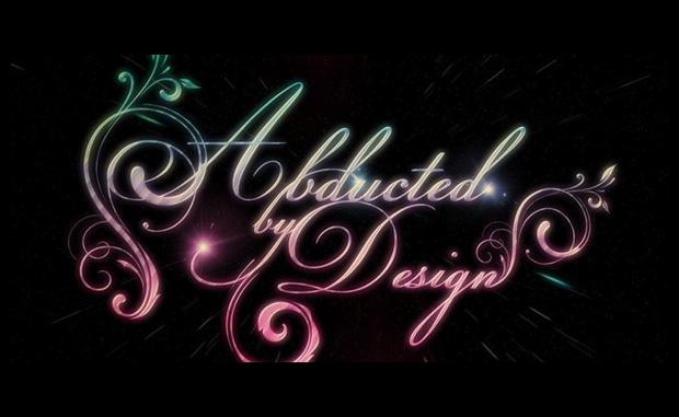 3d lettering calligraphy font