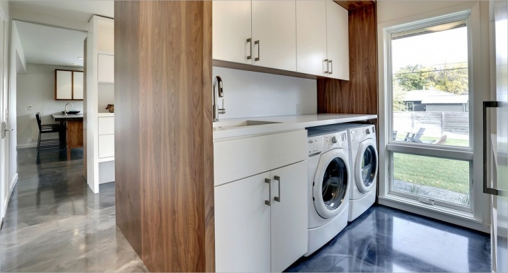 53+ laundry room designs, ideas | design trends - premium psd