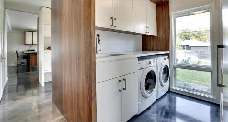53+ Laundry Room Designs, Ideas | Design Trends - Premium PSD ...