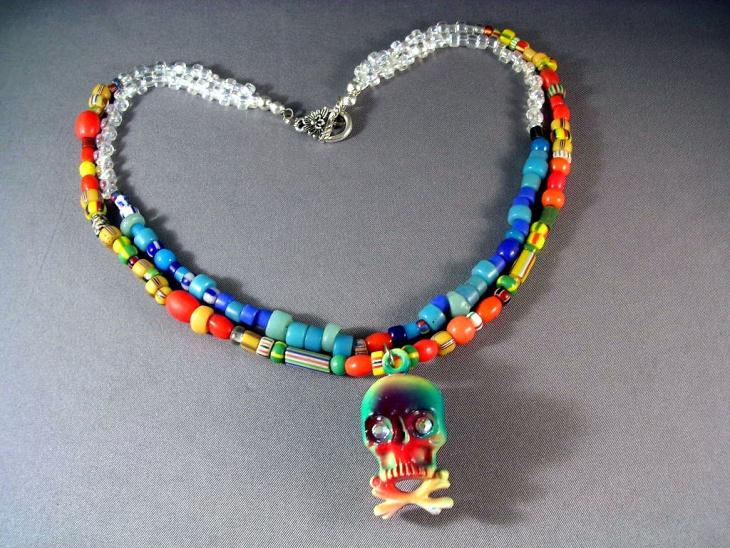 60+ Necklace Jewelry Designs, Ideas | Design Trends - Premium PSD ...