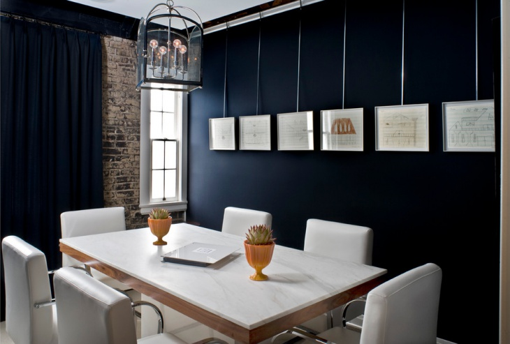 modern small conference room design