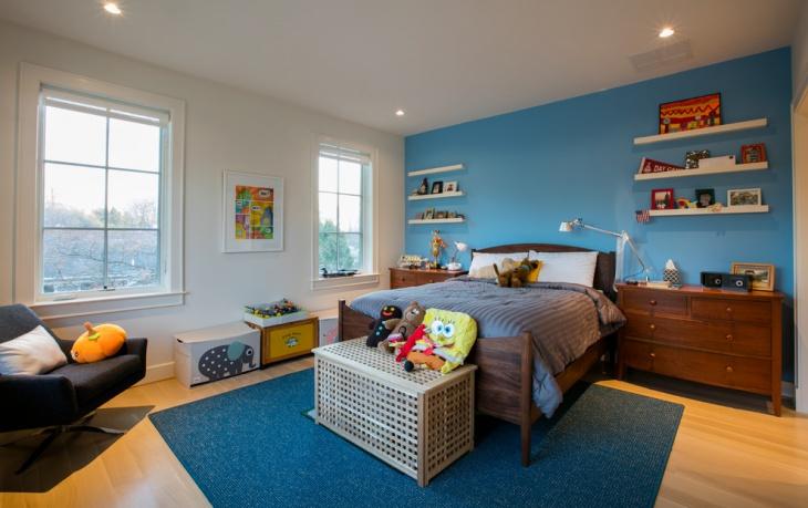amazing minimalist kids bedroom