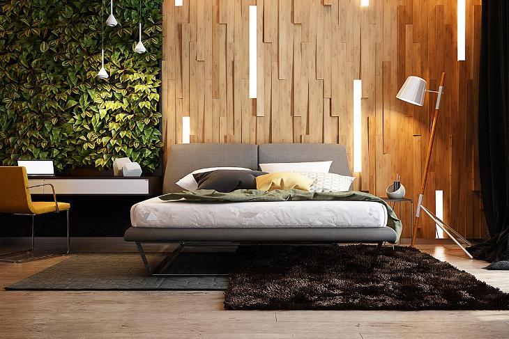 Trendy Minimalist Bedroom Decor