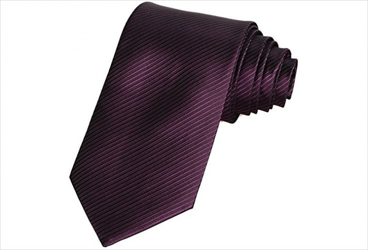 formal wedding tie for men