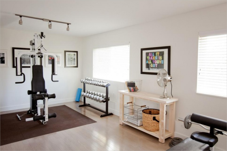 Home gym designs ideas design trends premium psd